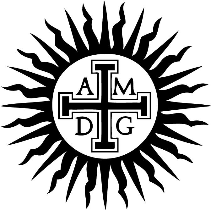 What Does Amdg Mean Wju Lacrosse